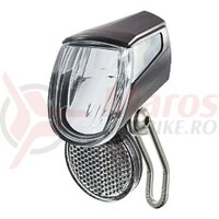 LED-headlight Trelock Bike-i Go 40 LS 430/30 eBike,6V,bl,w. mount ZL910
