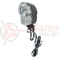 Far fata Uni LED Pro 25 prindere inclusa 25 Lux