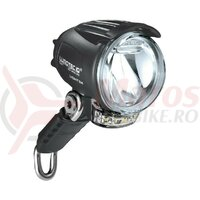 Far fata Busch&Muller LED Headlight Lumotec IQ Cyo T senso plus