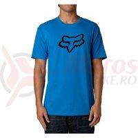 Tricou Fox Legacy Foxhead Ss Tee Blue