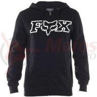 Hanorac Fox Legacy Foxhead X Zip Fleece black