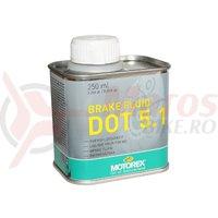 Lichid de frana dot 5.1 Motorex 250g