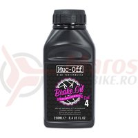 Lichid frana Dot 4 Muc-Off 250 ml