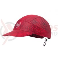 Lite Cap Buff R-Jam Red