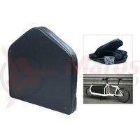 loading space bag Fahrer 'Hood' for Bullitt Cargo bikes, black