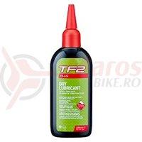 Lubrifiant cu teflon TF2 Dry 125ml Weldtite