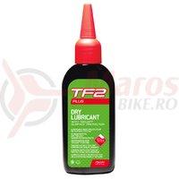 Lubrifiant cu teflon TF2 Dry 75ml Weldtite