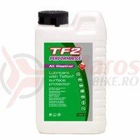 Lubrifiant cu teflon TF2 Performance 1L Weldtite