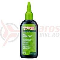 Lubrifiant TF2 Extreme Wet 125ml Weldtite
