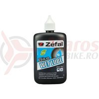 Zefal lubrifiant Wet Bio Lube 125ml