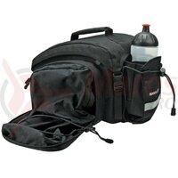 Geanta Rackpack 1 Plus blk, 13-18 ltr, ca. 1000g