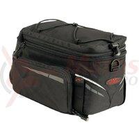 Geanta portbagaj spate Canmore Active Serie black, 34x20x21cm, ca. 700g