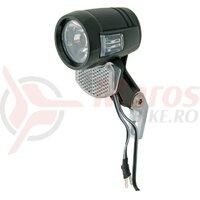 Lumina fata AXA headlight Blueline 30 Steady Auto