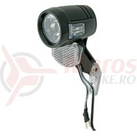 Lumina fata AXA Blueline30 Switch cu intrerupator
