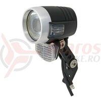 Lumina fata AXA headlight Blueline 50T Steady Auto