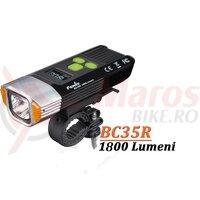 Lumina fata Fenix BC35R 1800 Lumeni
