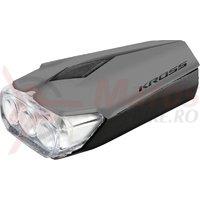 Lumina fata Kross Lumi II 3 LED 2 functii gri