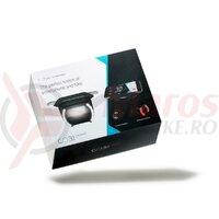 Lumina fata/spate universala/suport telefon COBI.Bike Plus standard kit (offroad)