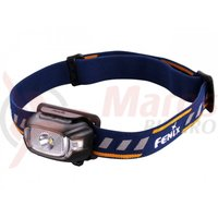 Lumina Fenix Light Headlight HL15 Led 200 lumeni neagra