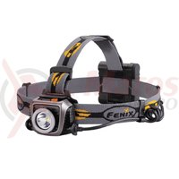 Lumina Fenix Light Headlight HP15 Ultimate Edition 900 lumeni