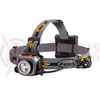 Lumina Fenix Light Headlight HP15 Ultimate Edition 900 lumeni