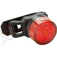 Lumină spate BIKEFUN KNOB II. USB - JY-6003UT