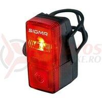 Lumină spate Sigma Cubic Flash