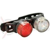 Lumini BIKEFUN KNOB II. set - JY-6003