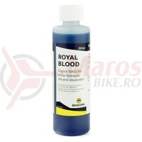 Magura Royal Blood ulei mineral 250 ml FR/NL