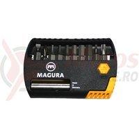 Magura set imbus X-Selector 10