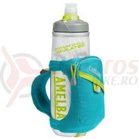 Maner rapid Camelbak + Bidon chill 620ml oceanside