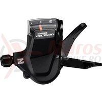 Maneta de schimbator Shimano Acera SL-M3000-L stanga 3v cablu 1800mm OGD vrac