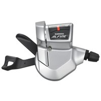 Maneta de schimbator Shimano Alfine SL-S700 11v Argintiu Vrac