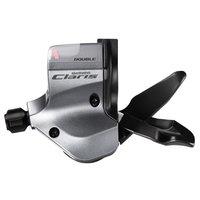 Maneta de schimbator Shimano Claris SL-2400 Stanga 2v OGD