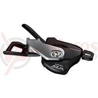 Maneta de schimbator Shimano SLX SL-M7000-B-IR dreapta 11v I-SPEC b 2050mm