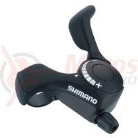 Maneta de schimbator Shimano Tourney SL-TX30-LN Stanga 3v Vrac