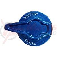 Maneta Lo - SUNTOUR - XCR/Raidon/NRX-LO, Speed Lock, blocare, FEG361-01, hex.-cap mare