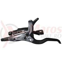 Maneta schimbator/frana Shimano Alivio ST-M4050-L stanga 3v 1800mm 2 degete hidraulica