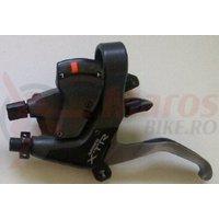 Maneta schimbator/frana Shimano XTR ST-M950 Stanga 3v