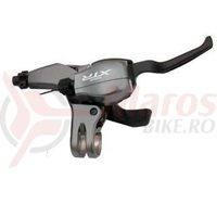 Maneta schimbator/frana Shimano XTR ST-M961 Dreapta 9v Vrac
