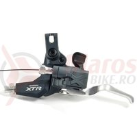 Maneta schimbator/frana Shimano XTR ST-M970 Stanga 3v Vrac
