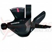 Maneta schimbator Shimano Altus 3v SL-M310L