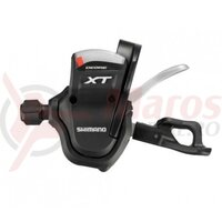 Maneta schimbator Shimano Deore XT SL-M780 2/3 Viteze