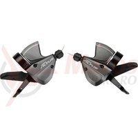 Manete de schimbator Shimano Altus SL-M370-L 9x3v negre