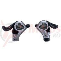 Manete schimbator 3x7v Shimano SLTX50LSB+R7A C