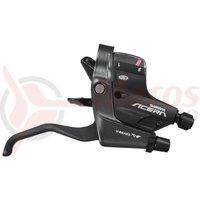 Manete schimbator/frana set Shimano Acera ST-M390-S-2A Argintiu 3x9v