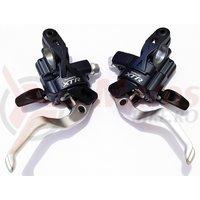 Manete schimbator/frana Shimano set ST-M975 XTR 3x9v