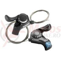 Manete schimbator Shimano SL-TX30 3*6v Tourney OEM