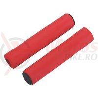Mansoane BBB Sticky 130 mm rosii