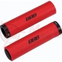 Mansoane BBB StickyFix BHG-35 128mm rosii C